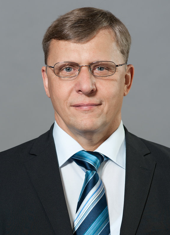 Senior IT Project Manager Heiko Lübbe, PMP, PMI-ACP
